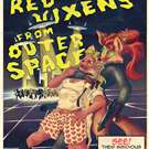 Red Vixens from Outer Space by Halcyon